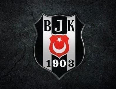 Beşiktaş'tan TFF'ye 2020-2021 Süper Lig sezonuna isim önerisi