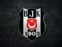 TÜRKIYE FUTBOL FEDERASYONU - Beşiktaş'tan TFF'ye 2020-2021 Süper Lig sezonuna isim önerisi
