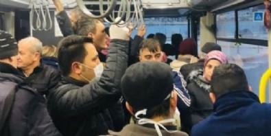 Bilim Kurulu Üyesinden İstanbul için kritik uyarı!