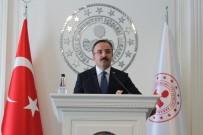 BAŞSAĞLIĞI - İçişleri Bakanlığı'ndan işkence iddialarına cevap