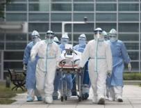 OLAĞANÜSTÜ HAL - Bir dönem virüsün merkezinden iyi haber!