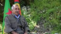 MURAT KARAYILAN - Teröristbaşı Murat Karayılan'dan tarihi itiraf: Çaresiz kaldık