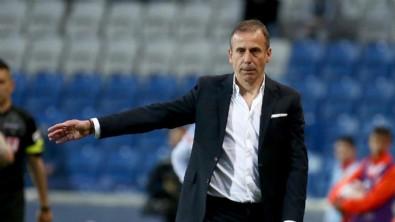 Abdullah Avcı açıkladı! Fenerbahçe'den teklif...