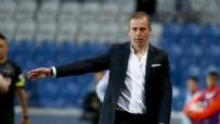 TÜRKIYE FUTBOL FEDERASYONU - Abdullah Avcı açıkladı! Fenerbahçe'den teklif...