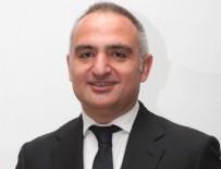 ALMANYA - Bakan Ersoy tesislerin tamamının açılış tarihi açıkladı!