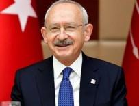 KEMAL KILIÇDAROĞLU - Bakanlıktan Kılıçdaroğlu'nun iddialarına cevap!