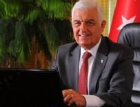 PROFESYONEL OTEL YÖNETICILERI DERNEĞI - CHP'li başkanın skandal sözlerine tepkiler çığ oldu!