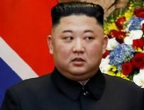 GÜNEY KORE - Kim'in tuhaf taktiği çuval çuval milyonlar kazandı!