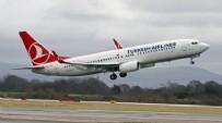 YURT DıŞı - THY yurt dışı uçuşlarına başlıyor!