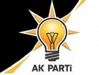 KONFERANS - AK Parti'de kongre mesaisi yeniden başlıyor