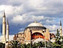 BAŞBAKANLIK - Ayasofya'nın tapu senedi ortaya çıktı!