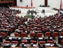 KANUN TEKLİFİ - Ekonomide düzenlemeler içeren torba kanun teklifi TBMM'de kabul edildi