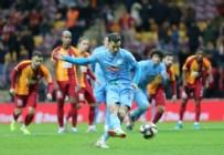 ÇAYKUR RİZESPOR - Galatasaray o transferi de bitirdi! 2 yıllık imza...