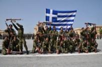 TATBIKAT - Gerilimi arttıracak adım! Yunan ordusu Türkiye sınırında...
