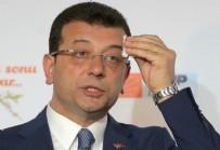 TURİZM BAKANLIĞI - İmamoğlu Yunan gazeteciye konuştu! Skandal Ayasofya açıklaması