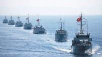 HELIKOPTER - İtalyan komutana Türkiye şoku! Telsizdeki sesi duyunca geri çekmek zorunda kaldı