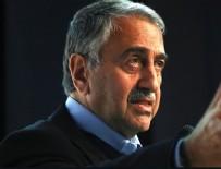 KUZEY KıBRıS TÜRK CUMHURIYETI - KKTC Cumhurbaşkanı Mustafa Akıncı'ndan skandal teklif