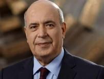 İSTANBUL ÜNIVERSITESI - Prof. Dr. Sabri Orman vefat etti