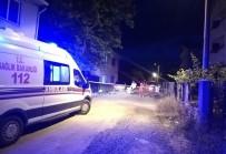 HASTANE - 2 bekçi 1 polisi Vurdu