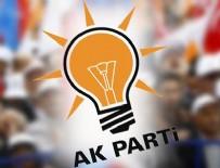 ÖMER ÇELİK - Skandal sözlere AK Parti'den sert tepki!