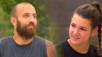 ÜNLÜLER - Survivor'da Nisa'dan Sercan'a ağır darbe!