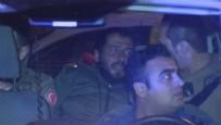 POLİS MEMURU - 'Ambulansı neden çaldın' sorusuna akılalmaz yanıt!