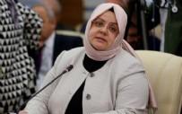 DEZENFEKSİYON - Bakan Zehra Zümrüt Selçuk'tan son dakika açıklaması: 1 aydan az olmamak şartıyla izin verilecek