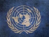 İNSAN HAKLARı - BM'den, ABD'nin kararına sert tepki!