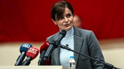CHP Genel Başkan Yardımcıları, sahte Canan Kaftancıoğlu hesabının talimatlarını yerine getirdi