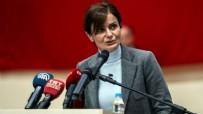 CANAN KAFTANCIOĞLU - CHP Genel Başkan Yardımcıları, sahte Canan Kaftancıoğlu hesabının talimatlarını yerine getirdi