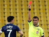 SARı KART - Fenerbahçe camiası bunu konuşuyor!