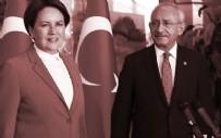 SULTANAHMET CAMII - İyi Parti ile CHP arasında Sultanahmet krizi