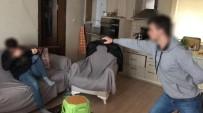 DEVLET HASTANESİ - Sosyal medya fotoğrafı çekmek isterken arkadaş katili oldu