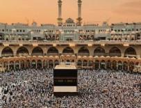 FINANCIAL TIMES - Suudi Arabistan yönetiminden 'Hac' kararı