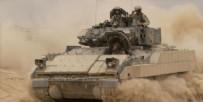 ÖMER ÇELİK - Türkiye'yi tehdit eden Yunanistan'da askeri hareketlilik