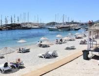 İSTANBUL VALİSİ - Valilik genelge yayımladı! Artık yüzme alanları ve plajlar...!!!
