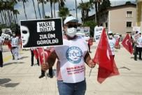 KEMAL KILIÇDAROĞLU - CHP'li Adana Büyükşehir Belediyesi'nin işçi kıyımına çok sert sözler: Sizde halkçılık ilke değil, maske mi?