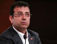 VELİ AĞBABA - İmamoğlu'ndan Bayraktar açıklaması!