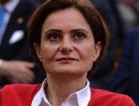 CANAN KAFTANCIOĞLU - Fahrettin Altun'dan Kaftancıoğlu hakkında suç duyurusu!