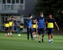 KAYSERISPOR - Fenerbahçe'ye yeni orta saha Brezilya'dan!