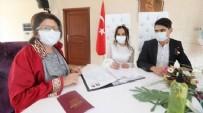 İŞ SAĞLIĞI - İçişleri Bakanlığı'ndan nikah genelgesi! İşte 24 maddelik tedbirler