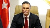 MİLLİ FUTBOLCU - İzmir İzmir olalı böyle yatırım görmedi! Alpay Özalan müjdeyi verdi...