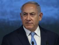 BAŞBAKANLIK OFİSİ - Netanyahu'nun başı dertte!