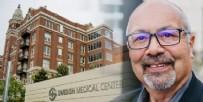 HASTANE - ABD'de taburcu edilen koronavirüs hastasına 1 milyon doları aşkın 181 sayfalık rekor fatura