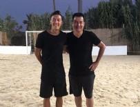 ACUN ILICALI - Acun'dan bomba Mesut Özil açıklaması!