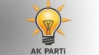 MECLİS BAŞKANLIĞI - AK Parti'de parti yönetimi ve kabinede değişim başlıyor