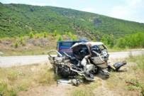 DİREKSİYON - Aynı aileden 6 kişi hayatını böyle kaybetti!