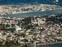 GÜNDOĞDU - Bingöl'deki deprem İstanbul depremini tetikler mi?