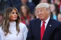 BEYAZ SARAY - Donald trump ile evliliği hakkında ilginç detaylar...