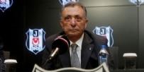 QUARESMA - Spor Beşiktaş'tan flaş Quaresma açıklaması
